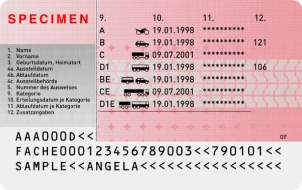Führerausweis_hinten